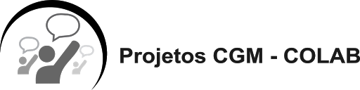 Projetos CGM – COLAB